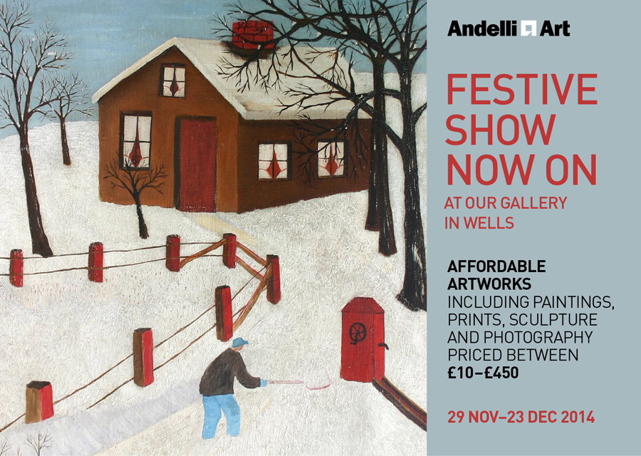 andelli-art-festive-show