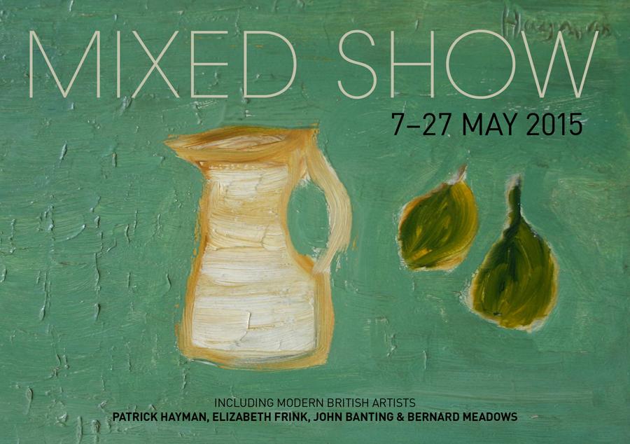 andelli art mixed show