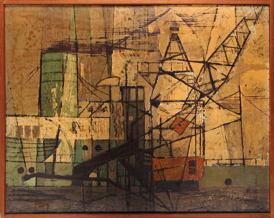 richard-parsons-oil-on-canvas