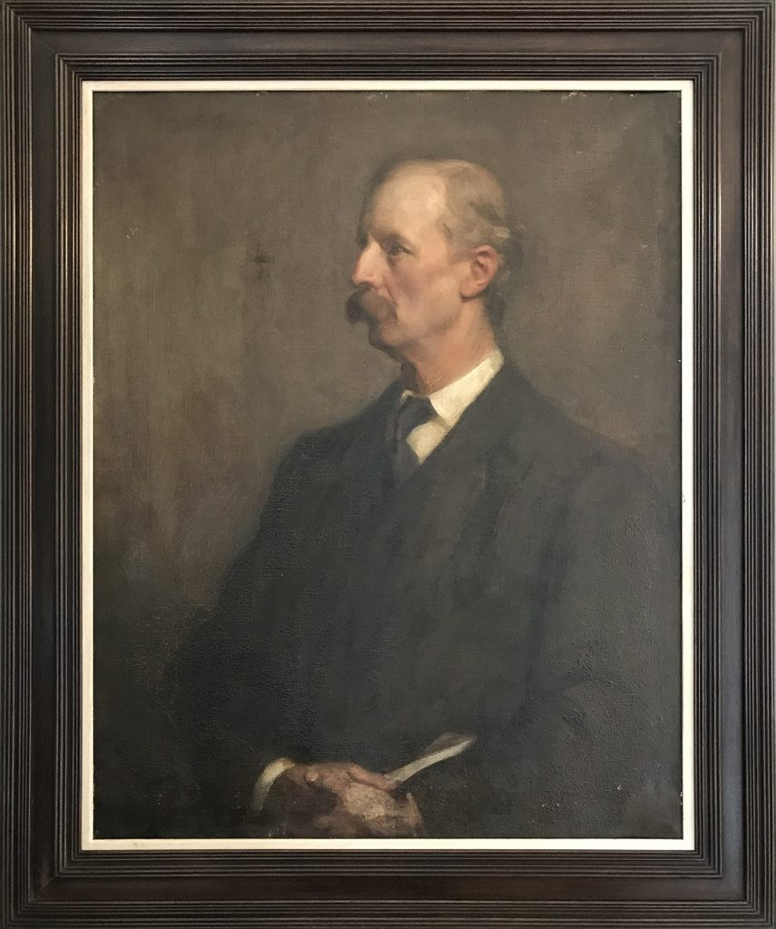 sir james guthrie portrait for sale low