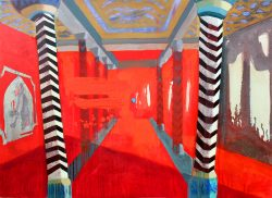 kate noble red room