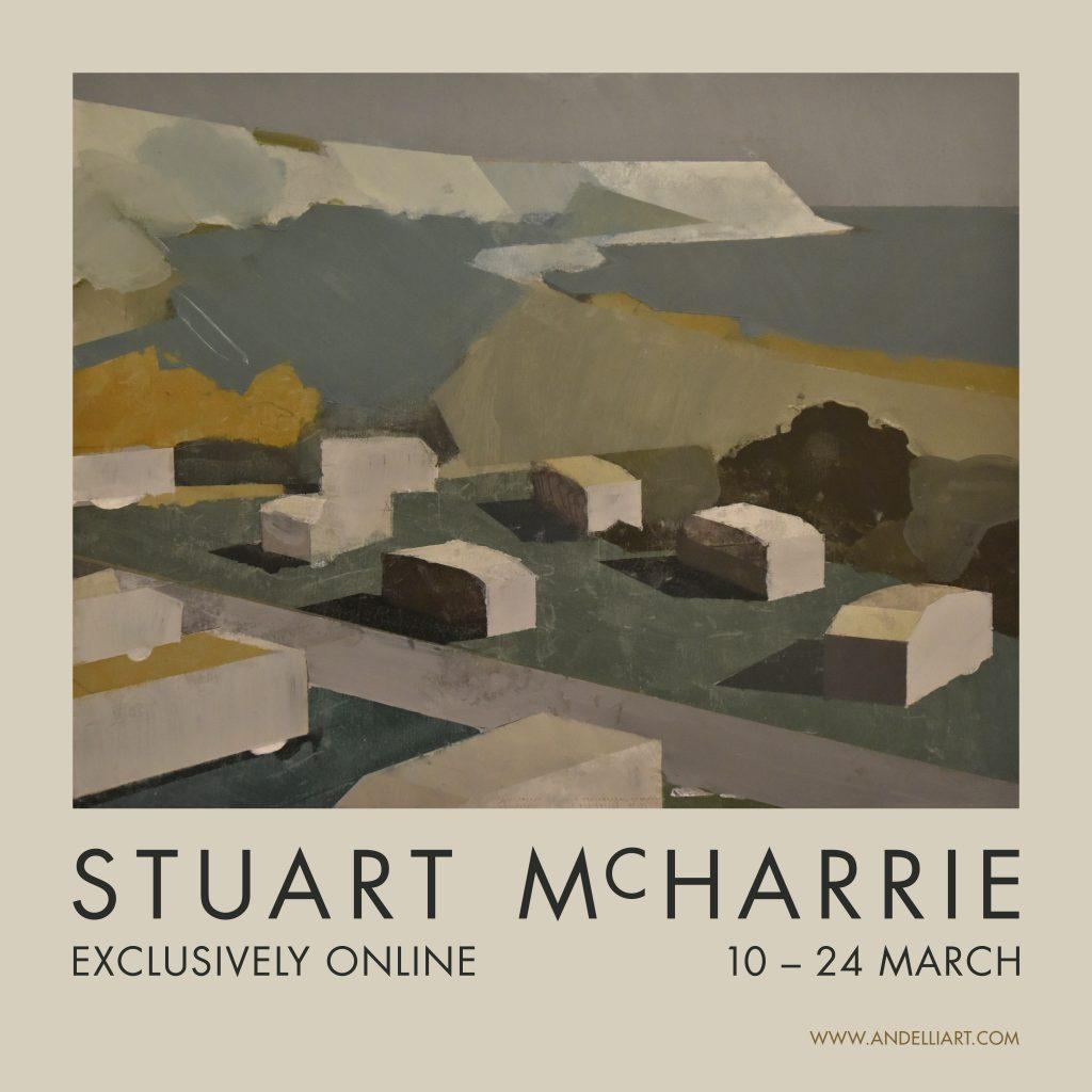 STUART McHARRIE