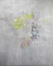 Alison Dalwood Yellow Poppy