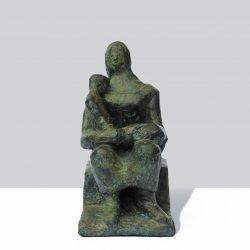 Mother & Child plinth