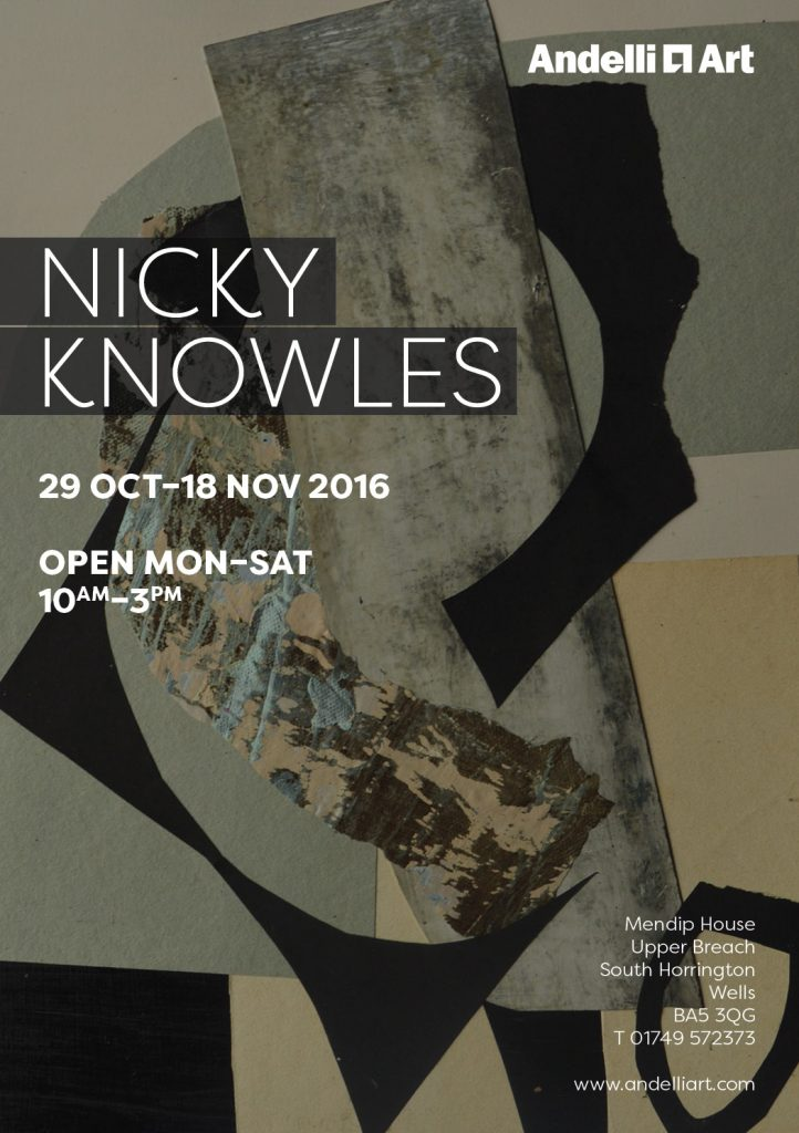 nicky knowles