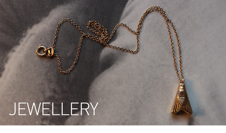 Andelli Art jewellery