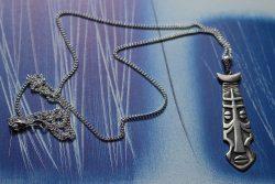 andelli art boho pendant