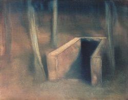 Jonathan Alibone Trespass Bunker