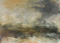 Landscape Study 251_25cm_x_35cm_