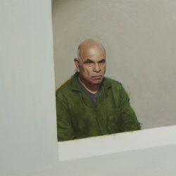 Daniel Sequeira fathers gaze