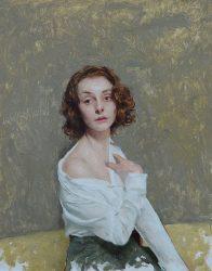 Daniel Sequeria Lady I