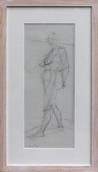 magaret lovell life study drawing