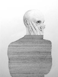 malcolm ashman portrait