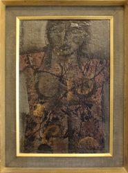 albert belasco portrait for sale