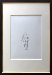 euan uglow figure drawing pencil browse darby