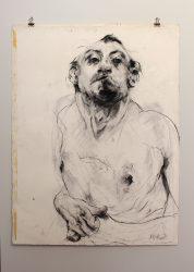 paul mcphail portrait drawing