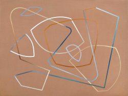 Morag Ballard_QUANTUM_Oil on canvas_30 x 40ins