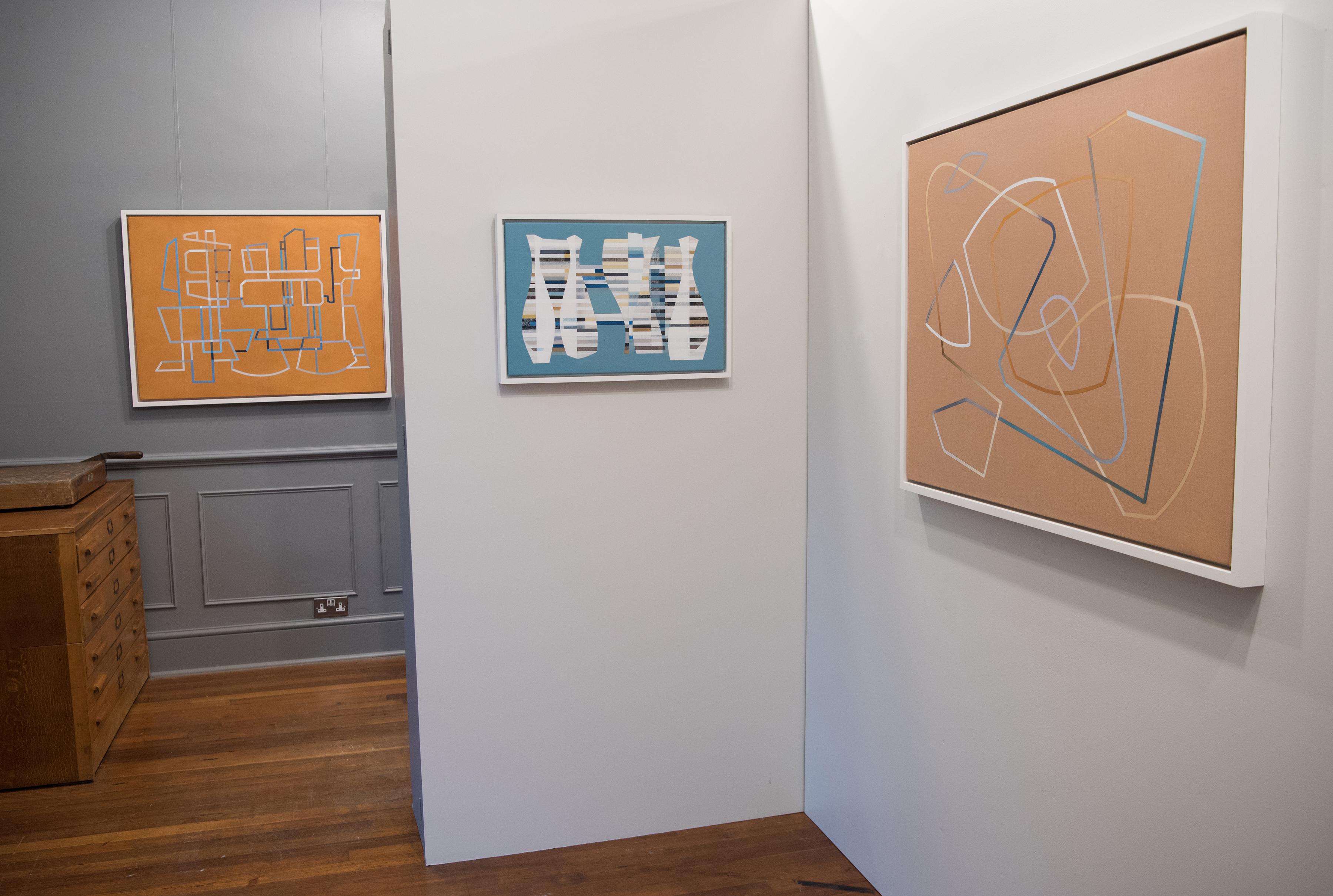 morag ballard exhibition