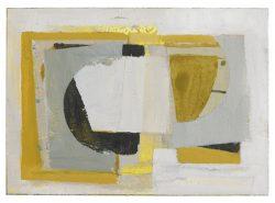 Daisy Cook_Interior III_oil on canvas board_13x18cm