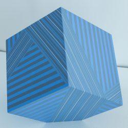 Pennie elfick cubiform 8