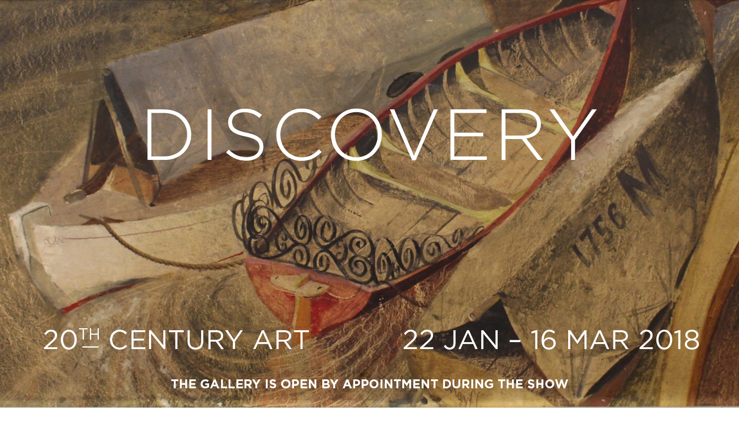 DISCOVERY SHOW