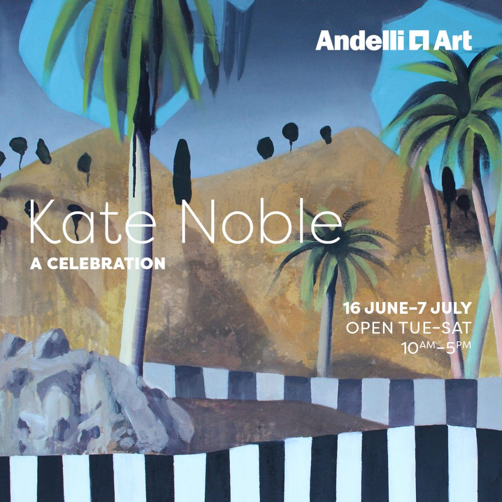 kate noble artist instagram