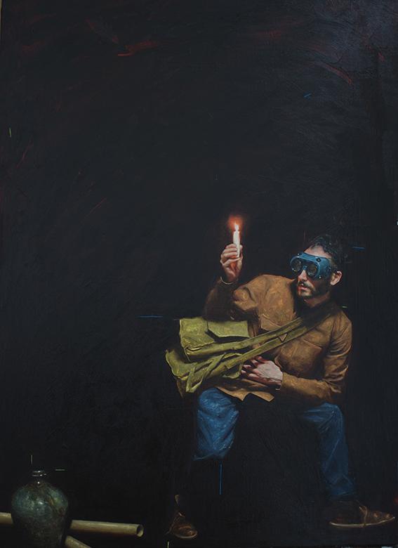 Daniel Sequeria Explorers I