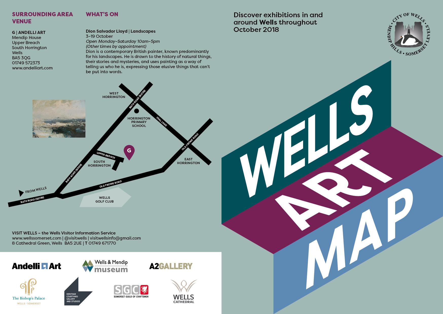 wells art map 1