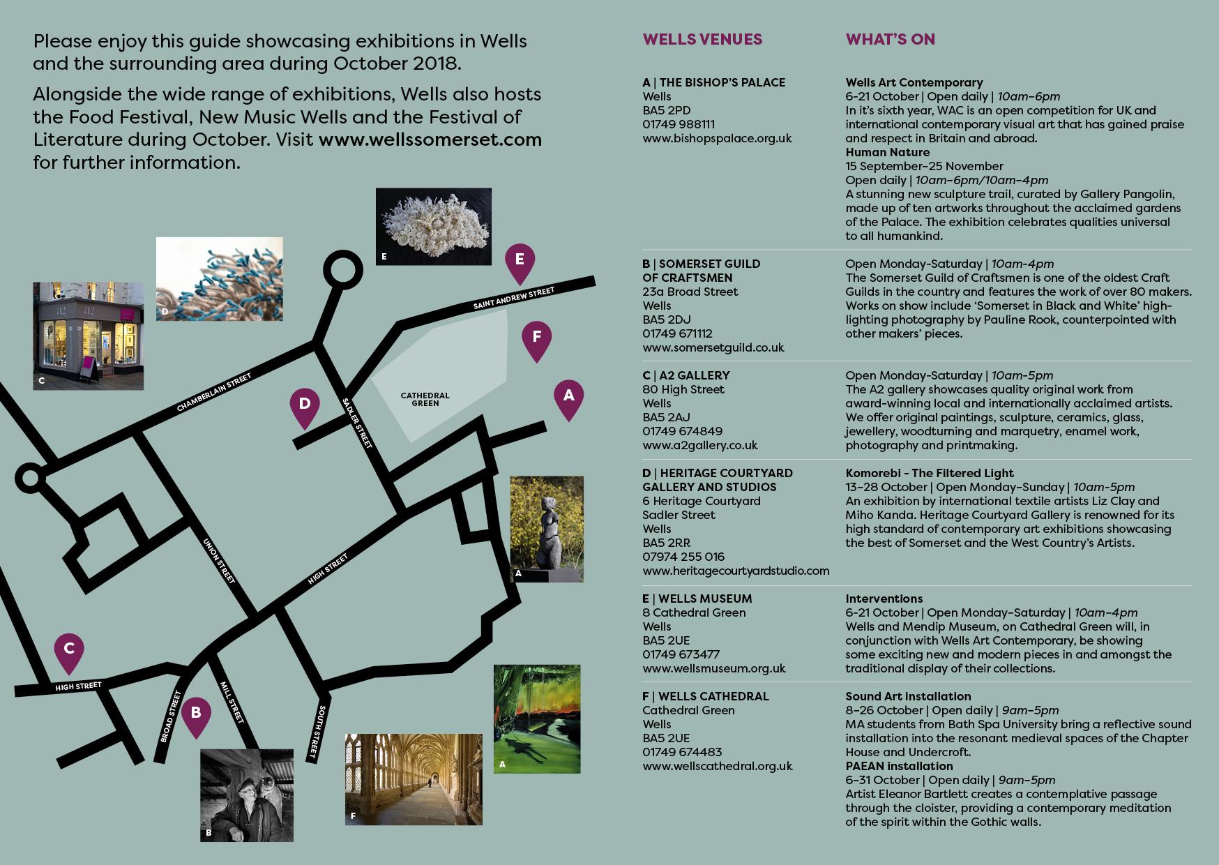 wells art map 2