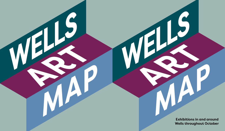 wells art map