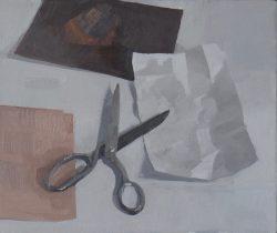 jason line scissors with paper