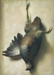 After Weenix Lizet Dingemans painting for sale