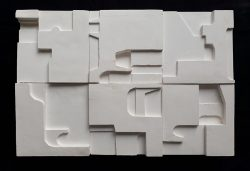 Kathy Dalwood relief group flat