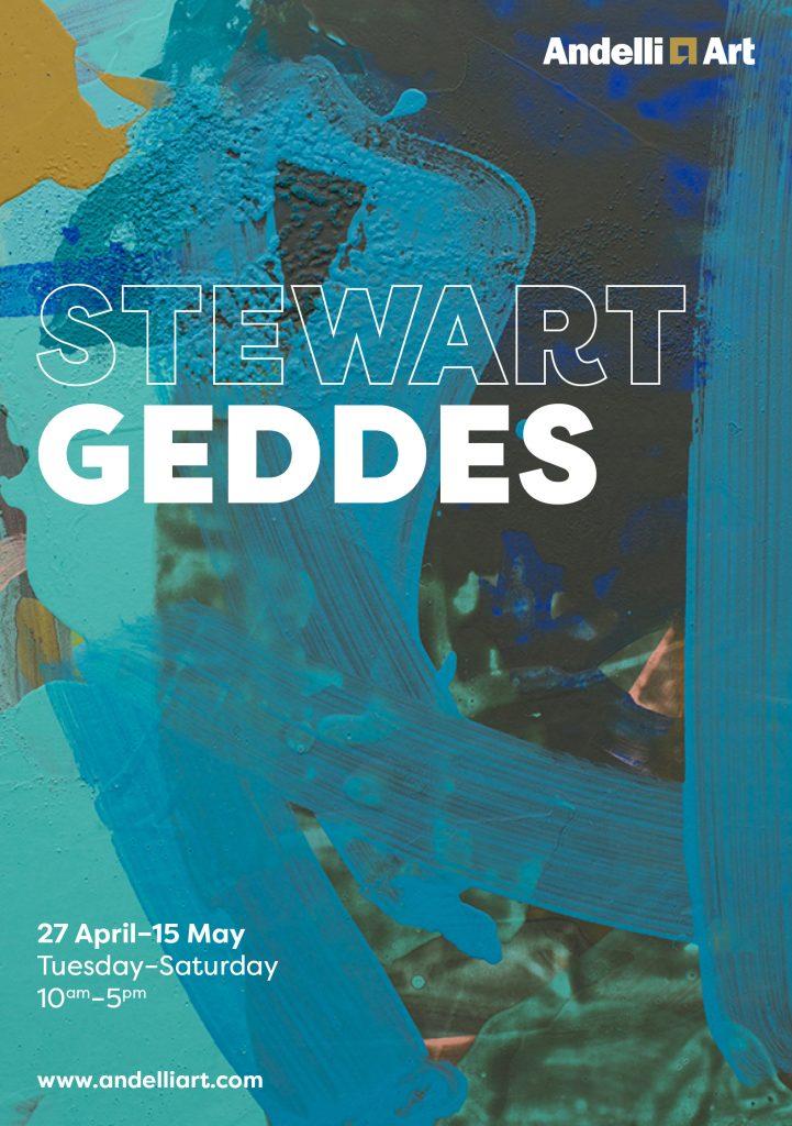 Stewart Geddes
