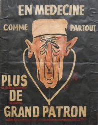 beaux arts poster