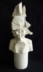 kathy dalwood Lady Manhattan bust