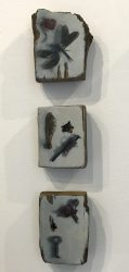 dan morley damsel fly triptych