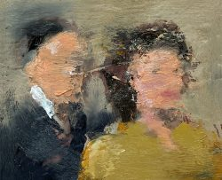 David Storey the couple