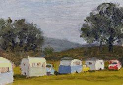 david storey Mobile Homes at Sunset