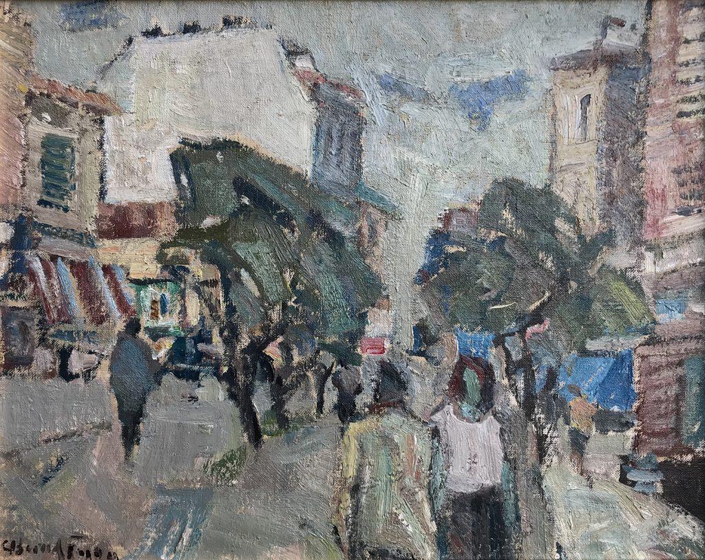 Carl Berndtsson andelli art