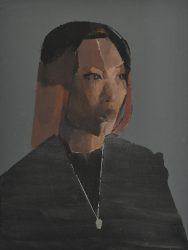 Minju portrait stuart mcharrie