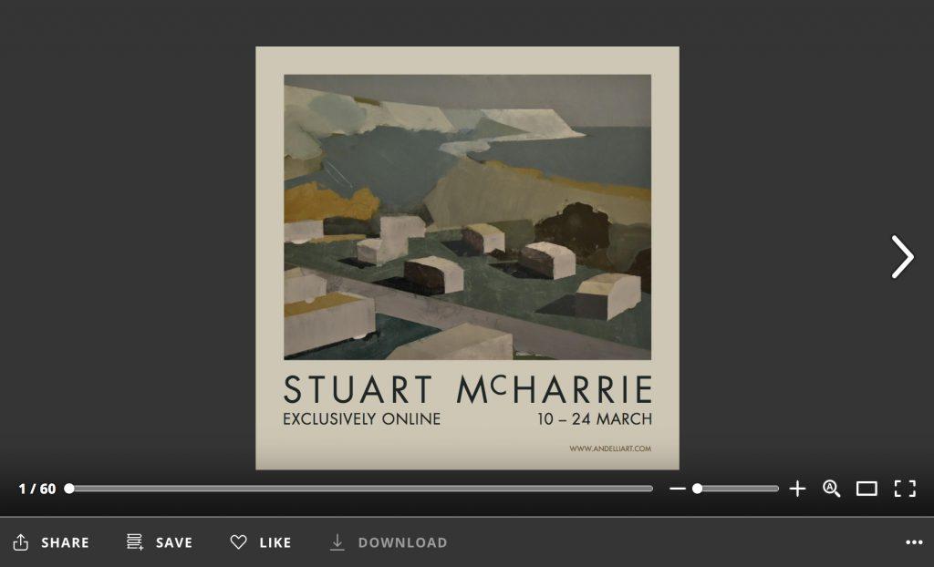 stuart exhibition issuu catalogue