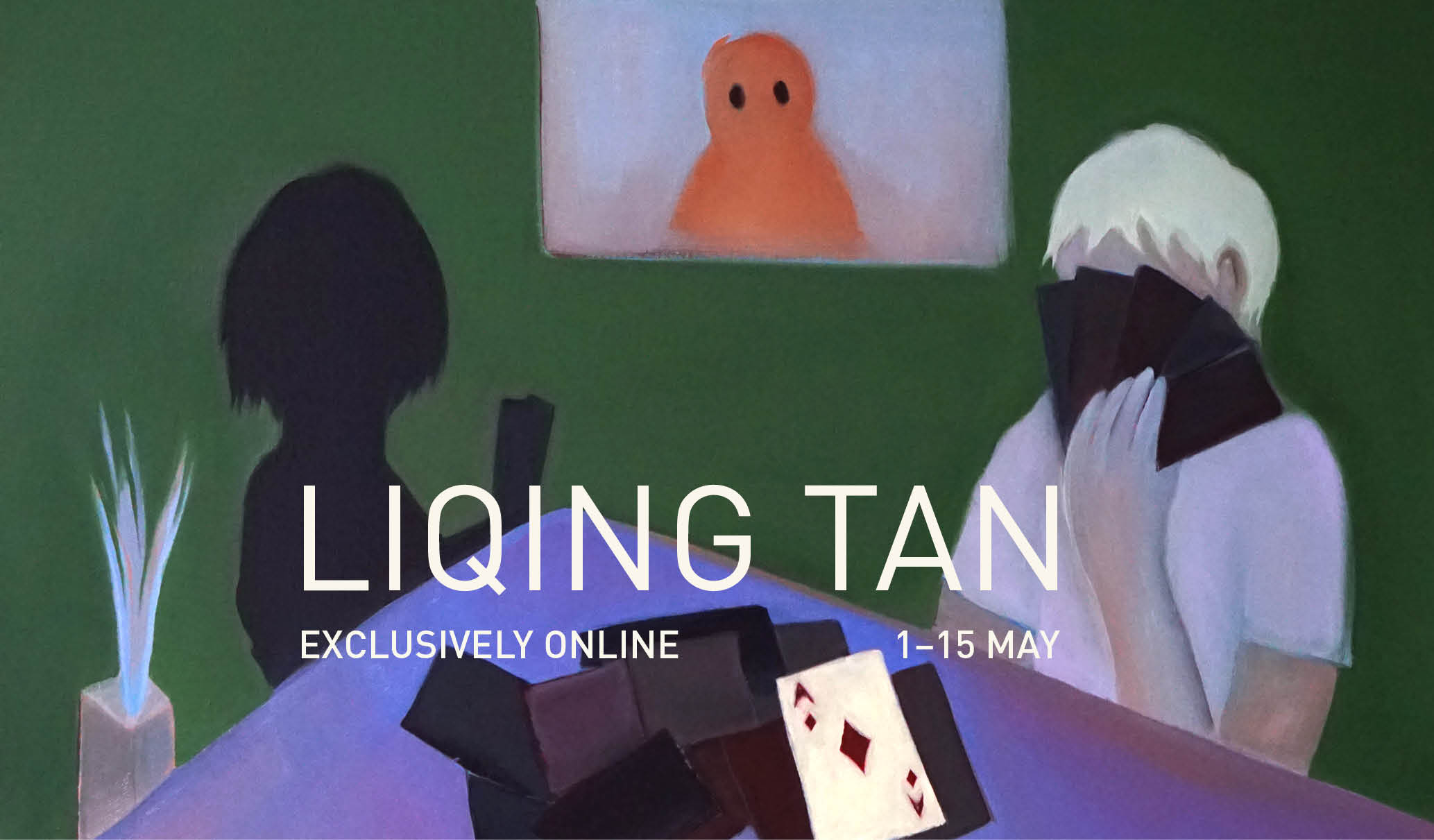 liqing tan artist andelli art