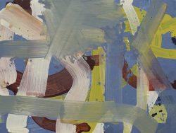 'MAERCINA'; 60X80cm, acrylic on panel_DSC5445
