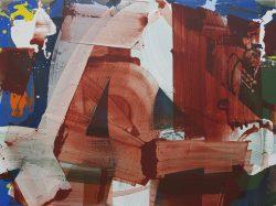 'RANLEY'; 90X121cm; acrylic on canvas_DSC5311