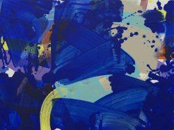 'STANTON'; 60X80cm; acrylic on canvas_DSC5429