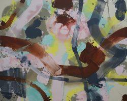 'TEVELINA', 161X201cm, acrylic on canvas_DSC5145