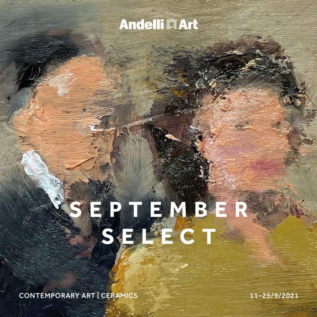 September Select David Storey