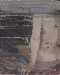 untitled 24x20cms oil on board